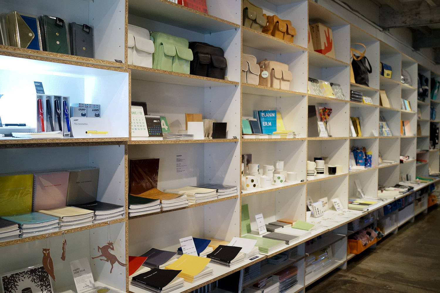 how to start a stationery shop
